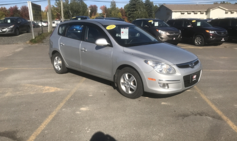 2011 Hyundai Elantra Wagon, 181,000 km's, 4 cyl, automatic, air, cruise, Bluetooth, key-less entry, power windows/locks, key-less entry, heated seats, inspected until October 2022 and more. $5,995.00 Contact Greg at East Coast Wheels 1(506) 447-1212.