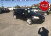2013 Ford Focus SE, 110,000 km's, automatic, air, cruise, Bluetooth, USB/AUX port, power windows and locks, key-less entry, inspected until July 2022 and more. $6,995.00 with financing available on approved credit. Contact Greg at East Coast wheels 1(506) 447-1212.