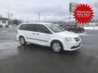 2015 Dodge Grand Caravan, 123,000 km's, V6, automatic, air, cruise, Cd player, Aux port, power windows and locks, key-less entry, inspected until July 2022 and more. $9,995.00 with financing available on approved credit. Contact Greg at East Coast Wheels 1(506) 447-1212.
