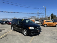 2011 Dodge Grand Caravan, 199,000 km's, V6, automatic, air, cruise, CD player, power windows and locks, Aux port, stow & go seating, inspected until August 2022 and more. $5,995.00 Contact Greg at East Coast Wheels 1(506) 447-1212.