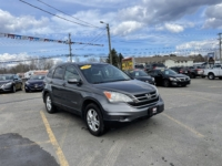 2010 Honda CR-V, 186,000 km's, 4 cyl, AWD automatic, air, power windows and locks, heated leather seats, sunroof, key-less entry, CD player, Aux port, USB, alloy wheels, cruise, inspected until July 2022 and more. $8,995.00 Contact Greg at East Coast Wheels 1(506) 447-1212.