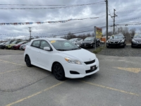 2009 Toyota Matrix XR, 170,000 km's, 2.4L 4 cyl, automatic, air, power windows and locks, key-less entry, CD player, cruise, Aux port, inspected until May 2021 and more. $5,995.00 Contact Greg at East Coast Wheels 1(506) 447-1212.