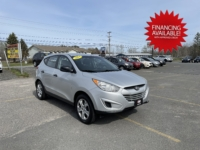 2013 Hyundai Tucson GL, 94,000 km's, 4 cyl, automatic, AWD, key-less entry, CD player, heated seats, Bluetooth, USB, Aux port, power windows and locks, inspected until June 2002 and more. $9,995.00, with financing available on approved credit. Contact Travis at East Coast Wheels 1(506) 461-9555.