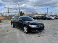 2012 Volkswagen Passat, 353,000 km's, 4 cyl, automatic, air, cruise, Bluetooth, USB, Aux port, key-less entry, heated leather seats, power windows and locks, inspected until June 2022 and more. $2,995.00 As traded special. Contact Greg at East Coast Wheels 1(506) 447-1212.