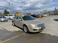2006 Ford Fusion SE, 142,000 km's, V6, automatic, air, cruise, CD player, power drivers seat, key-less entry, remote start, inspected until June 2023 and more. $4,995.00 Contact Travis at East Coast Wheels 1(506) 447-1212.