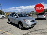 2013 Nissan Rouge SL, 170,000 km's, 4 cyl, AWD, automatic, air, cruise, Bluetooth, Aux port, key-less entry, power windows and locks, inspected until May 2023 and more. $7,995.00 with financing available on approved credit. Contact Travis at East Coast Wheels 1(506) 461-9555.