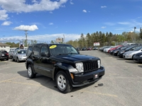 2012 Jeep Liberty, 221,000 km's, V6, 4X4, automatic, air, cruise, CD player, Aux port, power windows and locks, key-less entry, alloy wheels, inspected until June 2022 and more. $6,995.00 Contact Greg at East Coast Wheels 1(506) 447-1212.