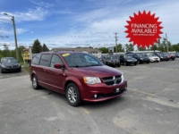 2014 Dodge Grand Caravan 30th Anniversary, 139,000 km's, V6, automatic, air, cruise, Navigation, heated leather seats, Bluetooth, USB, Aux port, rear DVD, power windows and locks, key-less entry, alloy wheels, inspected until June 2022 and more. $10,900.00 with financing available on approved credit. Contact Travis at East Coast Wheels 1(506) 461-9555.