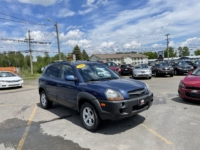 2009 Hyundai Tucson, 201,000 km's, V6, automatic, AWD, air, cruise, key-less entry, CD player, Aux port, power windows and locks, heated seats, alloy wheels, inspected until July 2022 and more. $5,995.00 Contact Travis at East Coast Wheels 1(506) 461-9555.