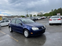 2007 Volkswagen Rabbit 2.5, 353,000 km's, 5 speed manual, CD player, key-less entry, cruise, power windows and locks, inspected until September 2022 and more. $2,400.00 As traded special. Contact Travis at East Coast Wheels 1(506) 461-9555.