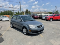 2008 Kia Rio EX, 224,000 km's, 4 cyl, automatic, air, power windows and locks, key-less entry, CD player, AUX port, inspected until December of 2022, and more. $1,900.00 As traded special. Contact Greg at East Coast Wheels 1(506) 447-1212.