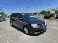 2014 Dodge Grand Caravan, 185,000 km's, V6, automatic, air, cruise, CD player, Bluetooth, AUX port, power windows and locks, stow-and-go seating, inspected until June 2022, and more. $8,995.00 Contact Greg at East Coast Wheels 1(506) 447-1212.
