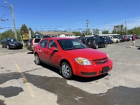 2007 Chevrolet Cobalt, 127,000 km's, 4 cyl, automatic, air, cruise, power windows and locks, key-less entry, AUX port, CD player, inspected until September 2022, and more. $2,995.00 As traded special. Contact Greg at East Coast Wheels 1(506) 447-1212.