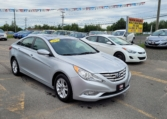2013 Hyundai Sonata, 153,000 km's, 4 cyl, automatic, air, cruise, CD player, Bluetooth, USB, AUX port, key-less entry, power windows and locks, sunroof, heated front and rear seats, alloy wheels, inspected until October 2022, and more. $7,995.00 Contact Greg at East Coast Wheels 1(506) 447-1212.