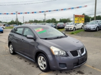 2009 Pontiac Vibe, 180,000 km's, 4 cyl, automatic, air, power windows and locks, key-less entry, CD player, AUX port, cruise, inspected until July 2022, and more. $3,995.00 Taxes Included. Contact Travis at East Coast Wheels 1(506) 461-9555.
