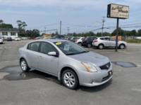 2012 Nissan Sentra S, 122,000 km's, 4 cyl, 6 speed manual, air, CD player, power windows and locks, key-less entry, inspected until September 2023, and more. $4,995.00 As traded special. Contact Greg at East Coast Wheels 1(506) 447-1212.