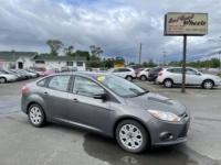 2013 Ford Focus SE, 187,000 km's, 4 cyl, automatic, air, cruise, heated seats, CD player, AUX port, USB, power windows and locks, key-less entry, inspected until October 2023, and more. $5,995.00 Contact Travis at East Coast Wheels 1(506) 461-9555.