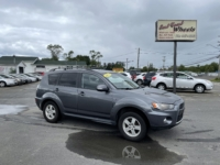 2012 Mitsubishi Outlander, 175,000 km's, V6, 4X4, automatic, 7 passenger, power windows and locks, key-less entry, CD player, AUX port, Bluetooth, cruise, heated seats, alloy wheels, inspected until October 2023, and more. $8,995.00 Contact Travis at East Coast Wheels 1(506) 461-9555.