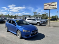 2015 Mitsubishi Lancer, 169,000 km's, 4 cyl, automatic, air, cruise, CD player, Bluetooth, AUX port, power windows and locks, key-less entry, alloy wheels, inspected until May 2022 and more. $7,995.00 Contact Greg at East Coast Wheels 1(506) 447-1212.