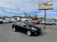 2013 Kia Rio GDI, 245,000 kms, 4 cyl, 6 speed manual, air, cruise, heated seats, USB, AUX port, CD player, power windows and locks, key-less entry, Bluetooth, inspected until November 2022 and more. $4,995.00 Contact Travis at East Coast Wheels 1(506) 461-9555.